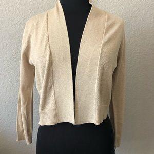 Calvin Klein Brand , light weight short sweater